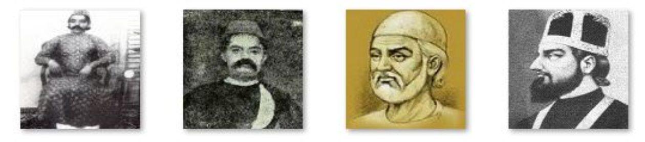 Marsiya – Elegy on Imam Hussain A.S. in Urdu Language | eMarsiya – World Largest Repository of Online Marsiya – Spreading Marsiyas Worldwide |